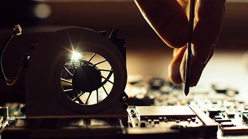 TotalTech Advanced Repair - from RVTC