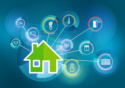 Smart Home Solutions from RVTC